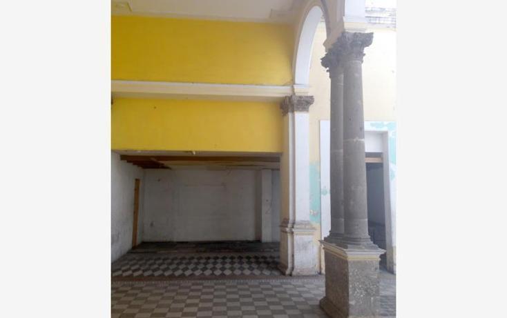 Foto de casa en venta en  351, guadalajara centro, guadalajara, jalisco, 1517096 No. 08
