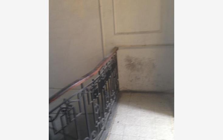 Foto de casa en venta en madero 351, guadalajara centro, guadalajara, jalisco, 1517096 No. 12