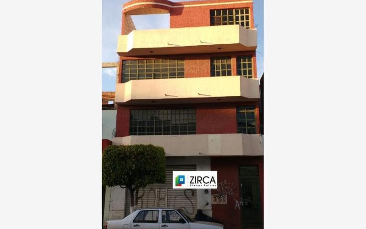 Foto de oficina en renta en  351, irapuato centro, irapuato, guanajuato, 1606704 No. 01