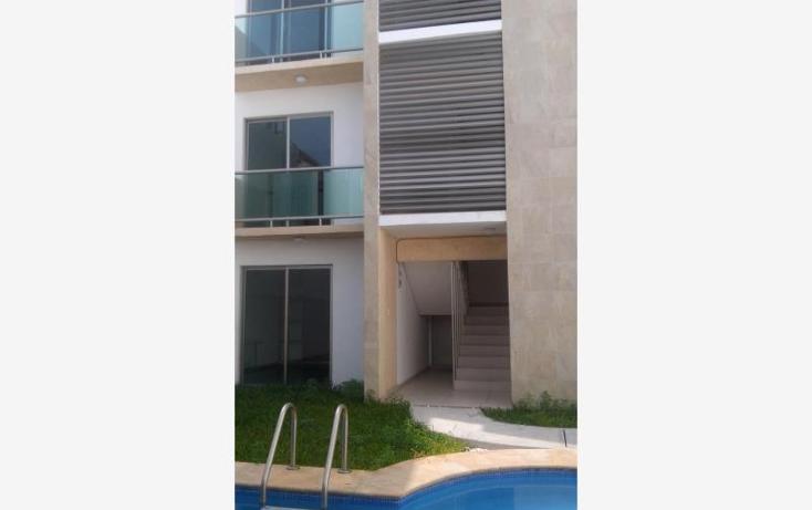 Foto de departamento en renta en  351, jardines de mocambo, boca del río, veracruz de ignacio de la llave, 1574024 No. 01