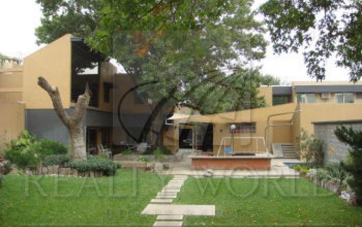 Foto de casa en venta en 3517, del paseo residencial, monterrey, nuevo león, 1756328 no 02