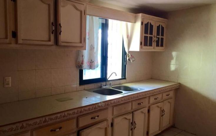 Foto de casa en venta en  3517, villa galaxia, mazatl?n, sinaloa, 1442397 No. 02