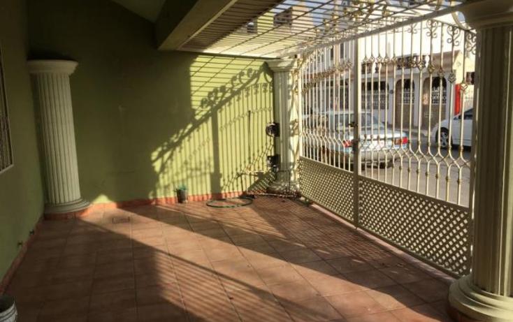 Foto de casa en venta en  3517, villa galaxia, mazatl?n, sinaloa, 1442397 No. 07