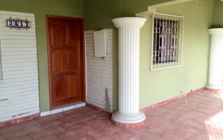 Foto de casa en venta en  3517, villa galaxia, mazatl?n, sinaloa, 1442397 No. 08