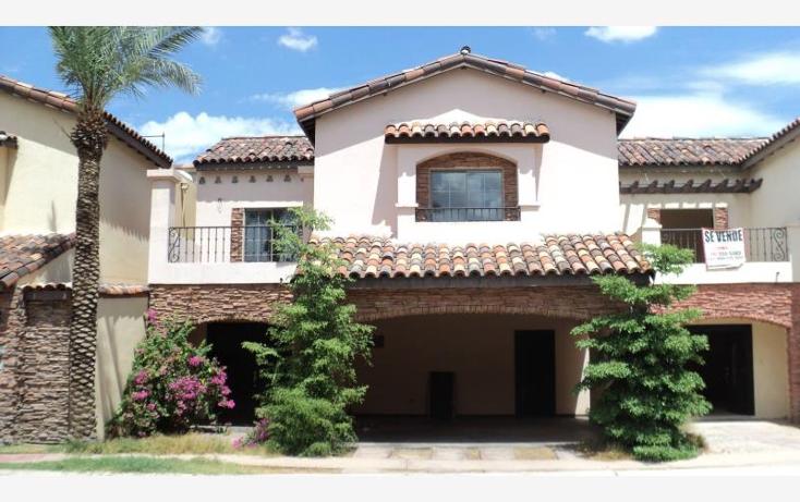 Foto de casa en venta en  3519, la toscana residencial, mexicali, baja california, 1219525 No. 01