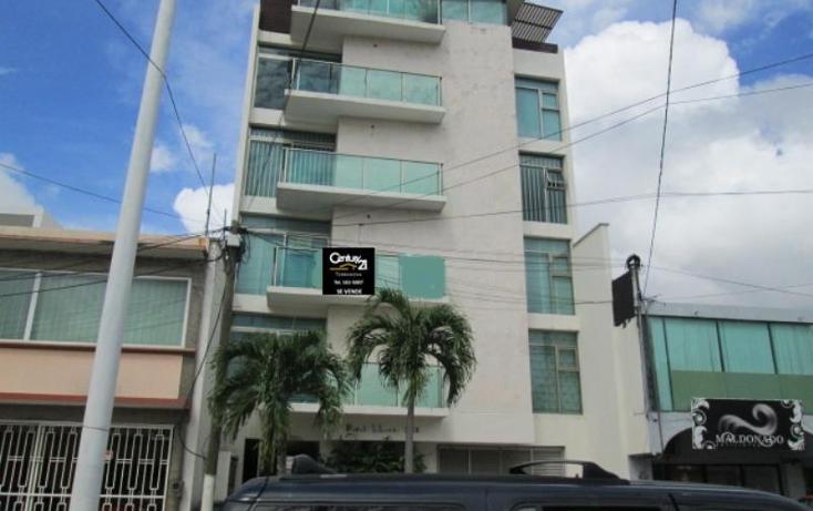 Foto de departamento en venta en  352, nueva villahermosa, centro, tabasco, 469687 No. 01