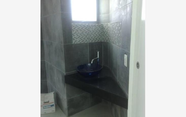Foto de departamento en venta en  352, nueva villahermosa, centro, tabasco, 469687 No. 14