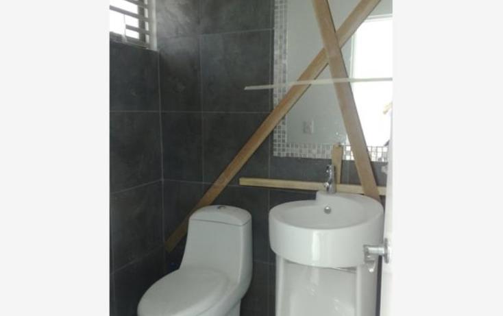 Foto de departamento en venta en  352, nueva villahermosa, centro, tabasco, 469687 No. 31