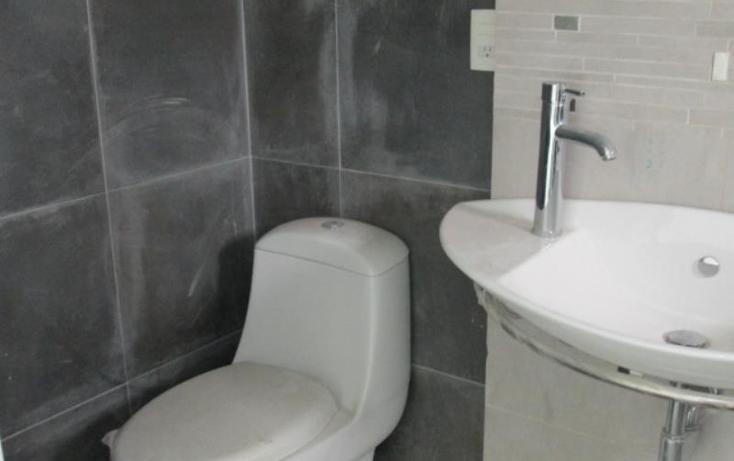 Foto de departamento en venta en  352, nueva villahermosa, centro, tabasco, 469687 No. 36