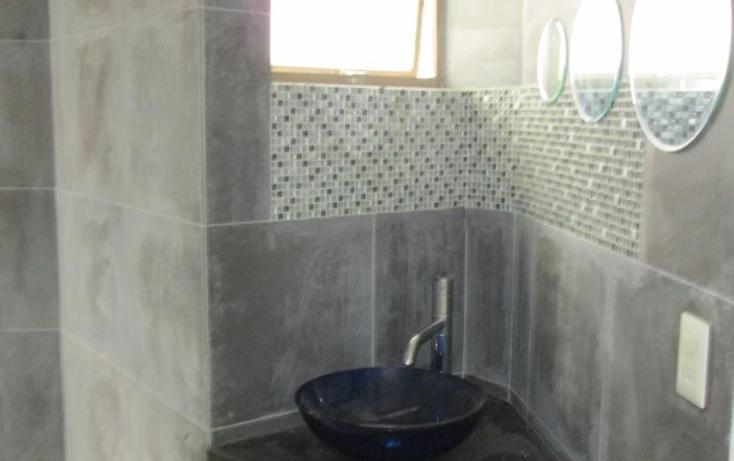 Foto de departamento en venta en  352, nueva villahermosa, centro, tabasco, 469687 No. 37