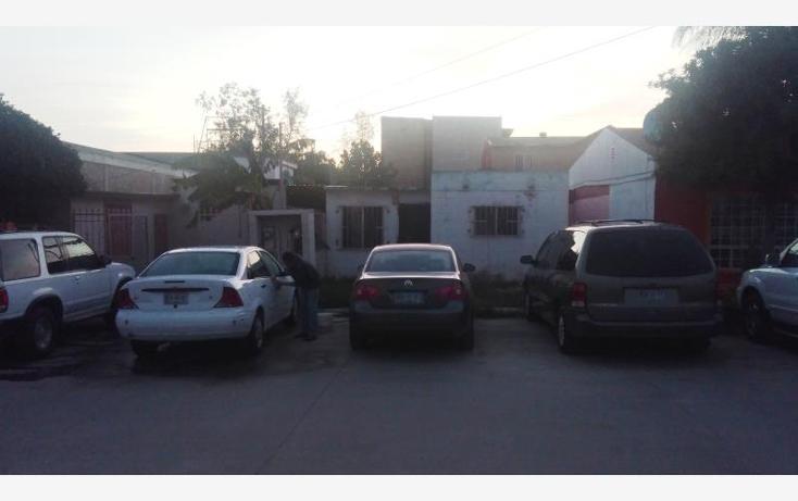 Foto de casa en venta en  3525, campestre murua, tijuana, baja california, 787059 No. 01