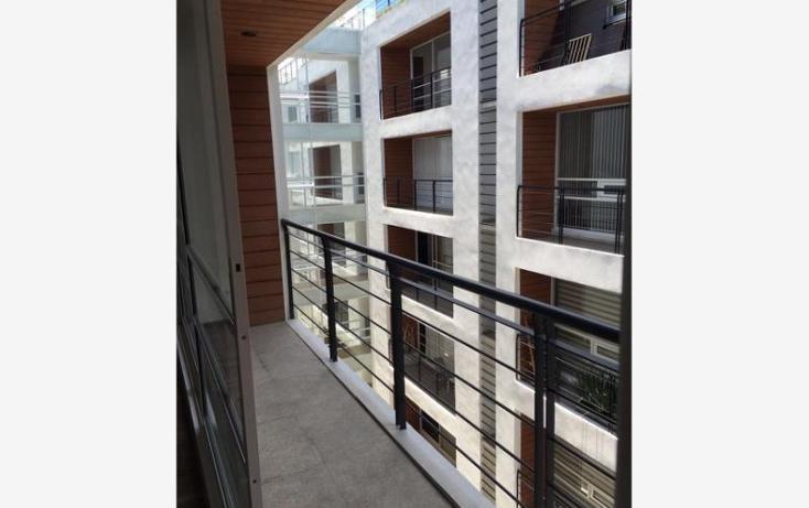 Foto de departamento en venta en  3527, pueblo la candelaria, coyoacán, distrito federal, 2029788 No. 04