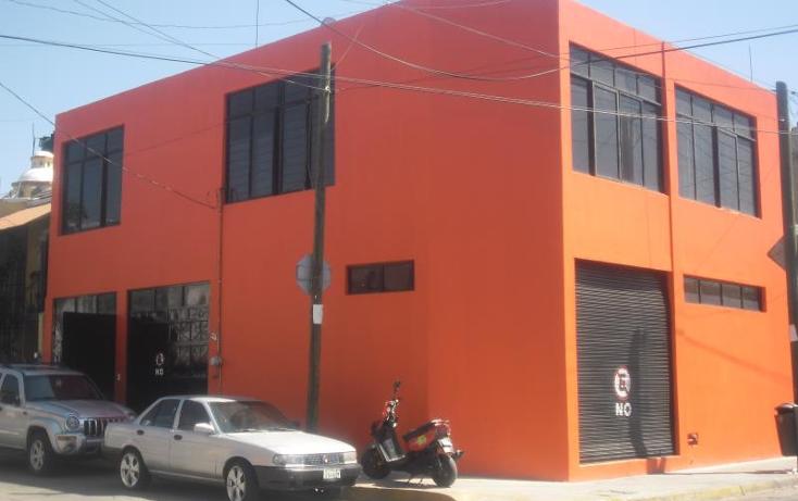 Foto de local en venta en  353, analco, guadalajara, jalisco, 1739704 No. 01