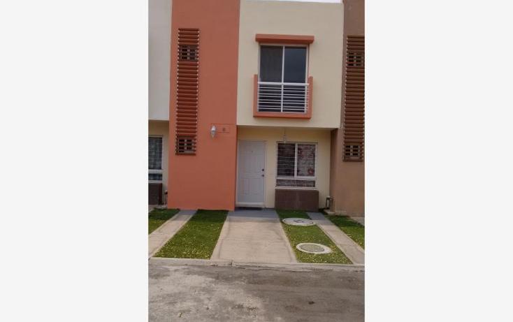 Foto de casa en venta en  353, campo real, zapopan, jalisco, 2006692 No. 01