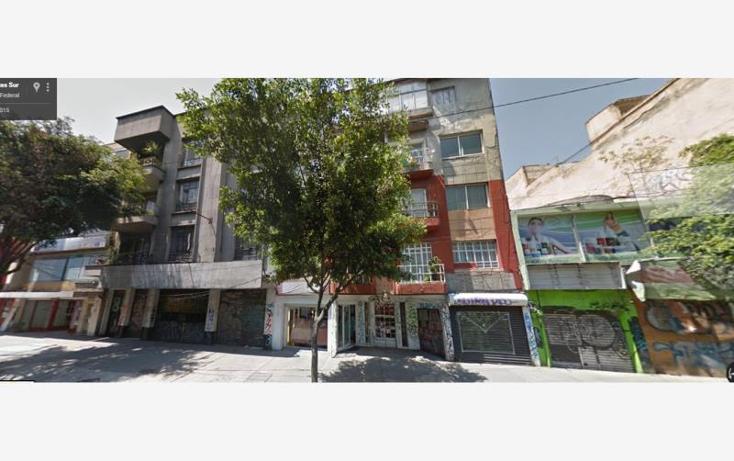 Foto de edificio en venta en  353, hip?dromo, cuauht?moc, distrito federal, 1629668 No. 02