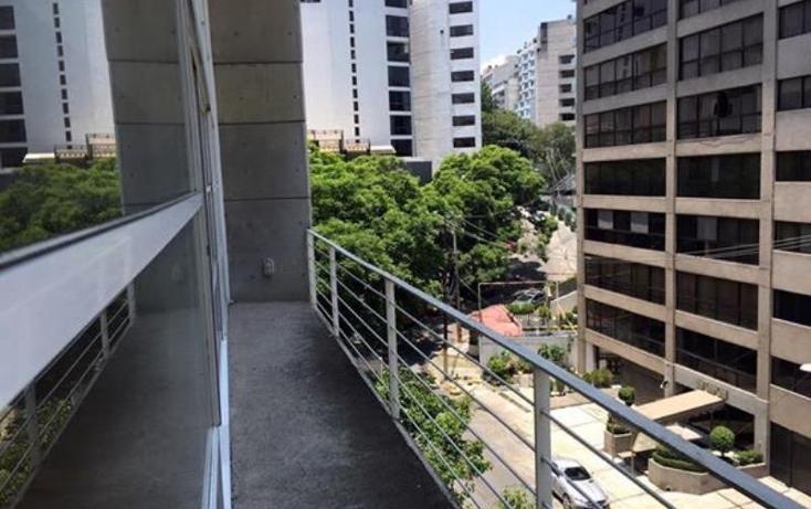 Foto de departamento en renta en  353, lomas de chapultepec ii sección, miguel hidalgo, distrito federal, 1070139 No. 05