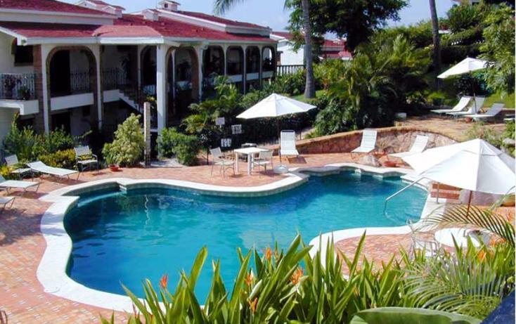 Foto de departamento en venta en  353, puerto vallarta centro, puerto vallarta, jalisco, 794463 No. 01