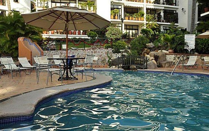 Foto de departamento en venta en  353, puerto vallarta centro, puerto vallarta, jalisco, 794463 No. 02