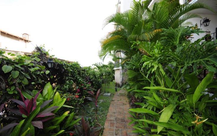 Foto de departamento en venta en  353, puerto vallarta centro, puerto vallarta, jalisco, 794463 No. 03