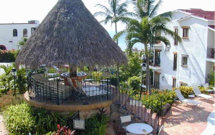 Foto de departamento en venta en  353, puerto vallarta centro, puerto vallarta, jalisco, 794463 No. 04