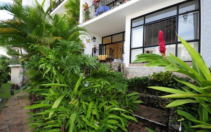 Foto de departamento en venta en  353, puerto vallarta centro, puerto vallarta, jalisco, 794463 No. 05