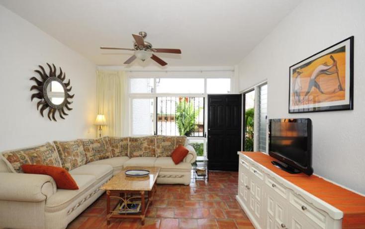 Foto de departamento en venta en  353, puerto vallarta centro, puerto vallarta, jalisco, 794463 No. 07
