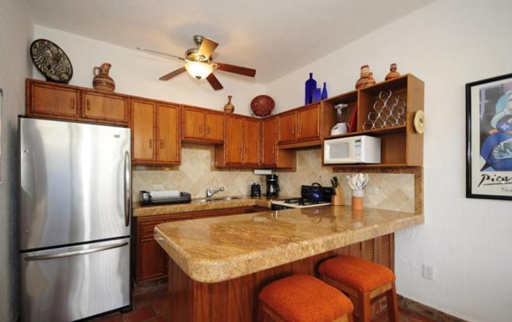 Foto de departamento en venta en  353, puerto vallarta centro, puerto vallarta, jalisco, 794463 No. 10