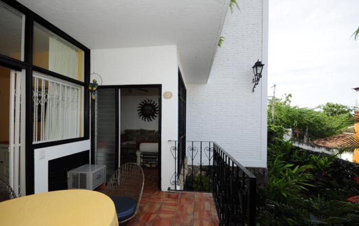 Foto de departamento en venta en  353, puerto vallarta centro, puerto vallarta, jalisco, 794463 No. 12