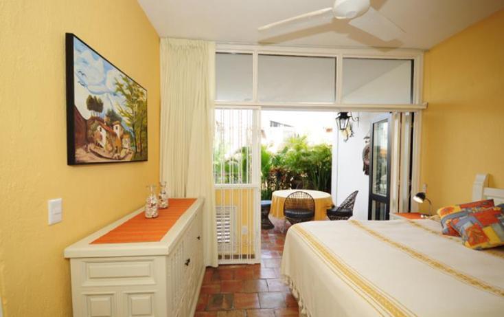 Foto de departamento en venta en  353, puerto vallarta centro, puerto vallarta, jalisco, 794463 No. 14