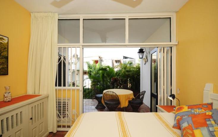 Foto de departamento en venta en  353, puerto vallarta centro, puerto vallarta, jalisco, 794463 No. 16