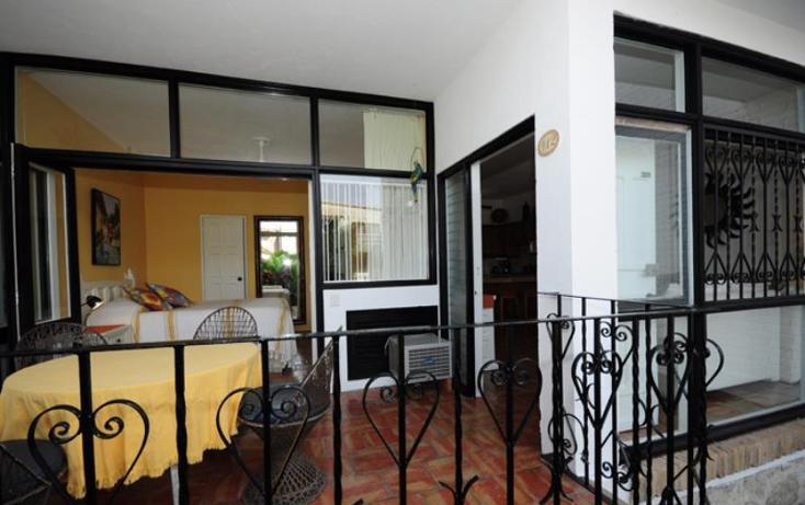 Foto de departamento en venta en  353, puerto vallarta centro, puerto vallarta, jalisco, 794463 No. 17