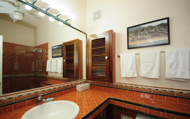 Foto de departamento en venta en  353, puerto vallarta centro, puerto vallarta, jalisco, 794463 No. 18