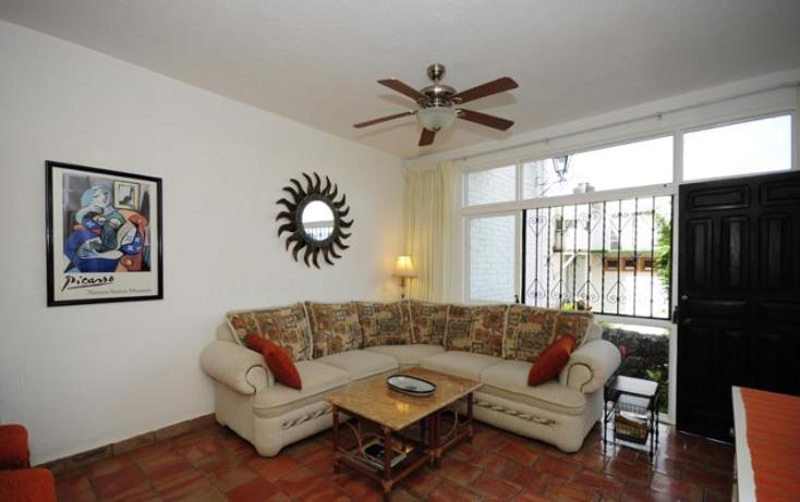 Foto de departamento en venta en  353, puerto vallarta centro, puerto vallarta, jalisco, 794463 No. 19