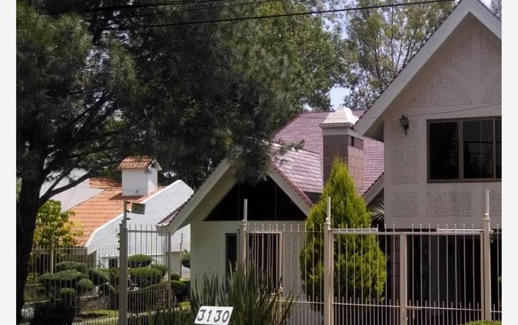 Foto de casa en renta en paseo alborada, a campo de golf 3530, villas de irapuato, irapuato, guanajuato, 2663224 No. 01