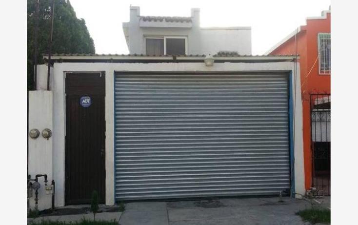Foto de casa en venta en  354, hacienda de escobedo ii, general escobedo, nuevo león, 1989692 No. 02