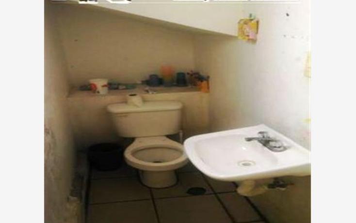 Foto de casa en venta en  354, los amarantos, apodaca, nuevo le?n, 1528832 No. 02