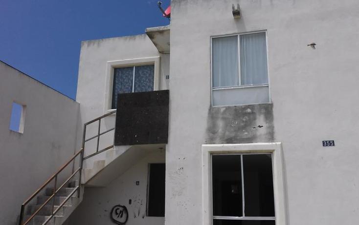 Foto de casa en venta en  355, los caracoles, reynosa, tamaulipas, 1659490 No. 01