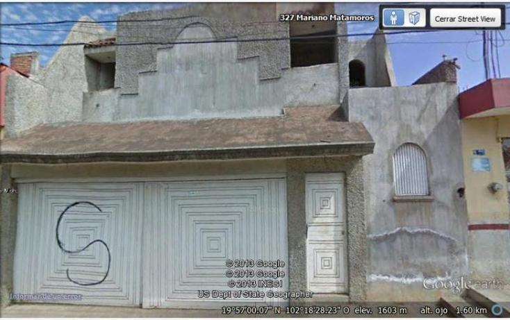 Foto de casa en venta en  355, san pedro, jacona, michoacán de ocampo, 389266 No. 01