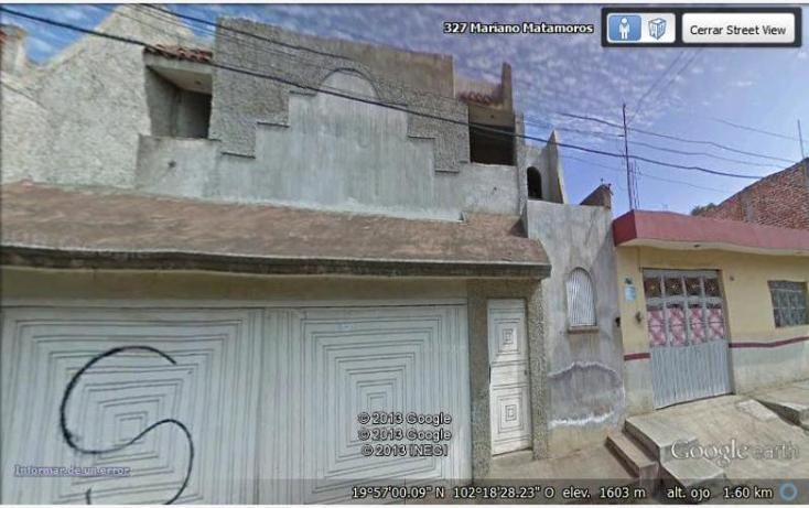 Foto de casa en venta en  355, san pedro, jacona, michoacán de ocampo, 389266 No. 02