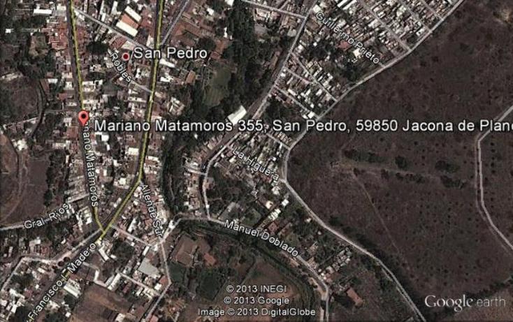 Foto de casa en venta en  355, san pedro, jacona, michoacán de ocampo, 389266 No. 03