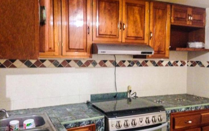 Foto de casa en venta en  356, arboledas iii, mazatl?n, sinaloa, 1952708 No. 02