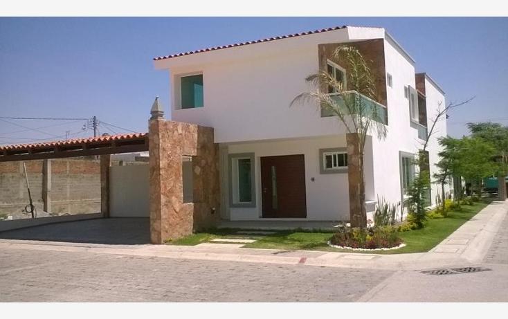 Foto de casa en venta en  356, jardines de san diego 2da. secci?n, san pedro cholula, puebla, 1952786 No. 02