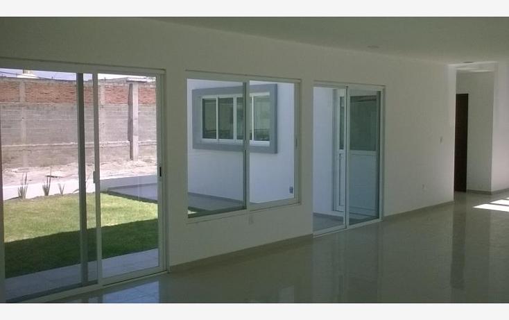 Foto de casa en venta en  356, jardines de san diego 2da. secci?n, san pedro cholula, puebla, 1952786 No. 05