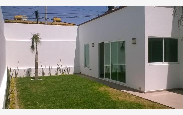 Foto de casa en venta en  356, jardines de san diego 2da. secci?n, san pedro cholula, puebla, 1952786 No. 11