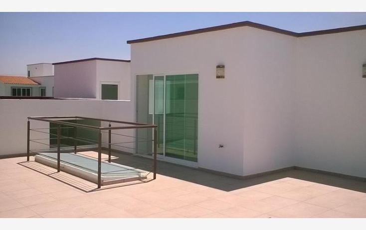 Foto de casa en venta en  356, jardines de san diego 2da. secci?n, san pedro cholula, puebla, 1952786 No. 13