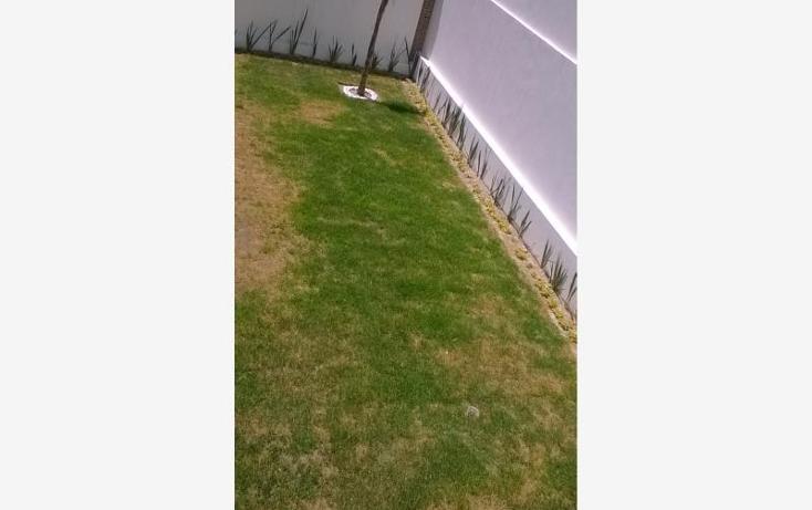 Foto de casa en venta en  356, jardines de san diego 2da. secci?n, san pedro cholula, puebla, 1952786 No. 14