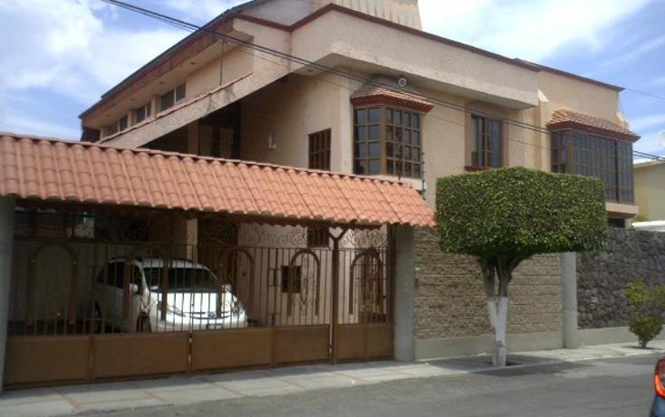 Foto de casa en venta en  357, españita, irapuato, guanajuato, 457133 No. 01