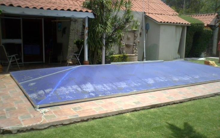 Foto de casa en venta en  357, españita, irapuato, guanajuato, 457133 No. 11
