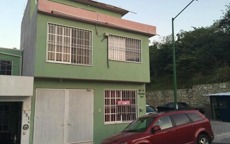 Foto de casa en venta en  357, lomas del sauce, tuxtla guti?rrez, chiapas, 1583556 No. 02