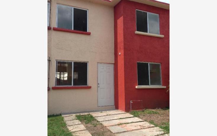 Foto de casa en venta en  357, tezoyuca, emiliano zapata, morelos, 1648846 No. 03